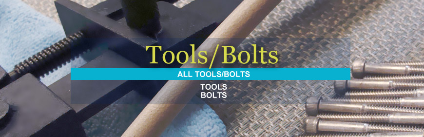 Tools/Bolts
