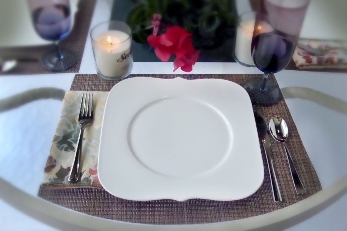 Place Mats For Round Table Patio, Place Mats For Round Table
